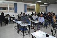 Angolanos e Brasileiros preferem UNIDA para cursos de Doutorado e Mestrado
