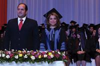 NOVO SUCESSO INSTITUCIONAL, GRADUAÇÃO 2013 – 2014